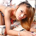 Cute Pattaya hookers for hire - image 2