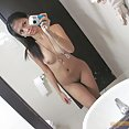 Asian girls always have the hottest selfies - image 2